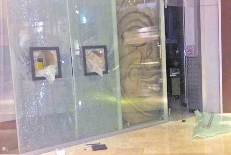 Exclusiva: Robo en joyerías de La Pradera asciende a Q15.5 millones