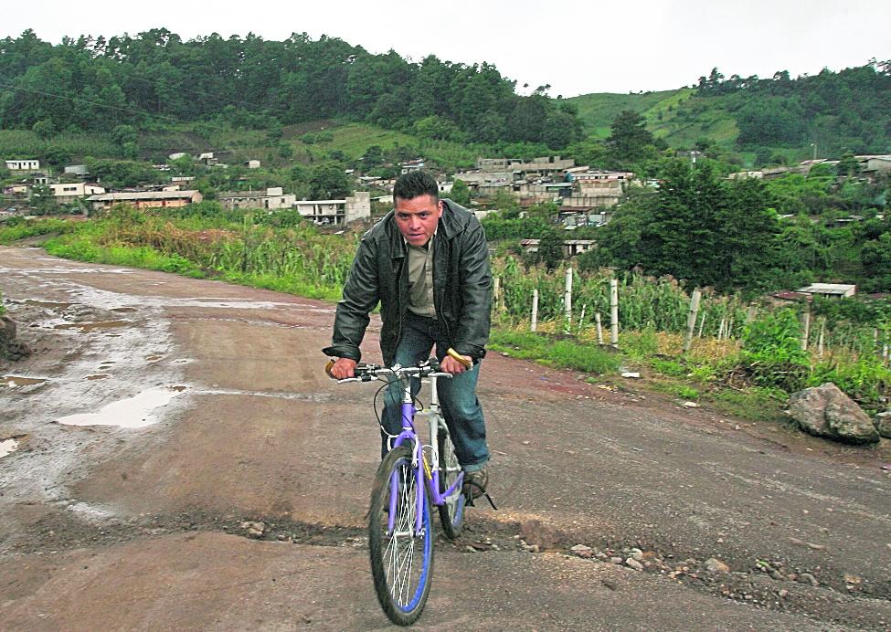 El ciclismo le vuelve a sonreír a Abel Jocholá