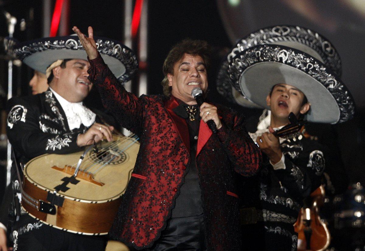 Según historial médico, el artista tenía problemas cardíacos, diabetes, hipertensión y neumonía. (Foto Prensa Libre: AP)