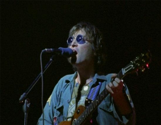John Lennon: a 38 años de su asesinato