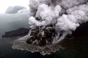 El tsunami de Indonesia, en fotos