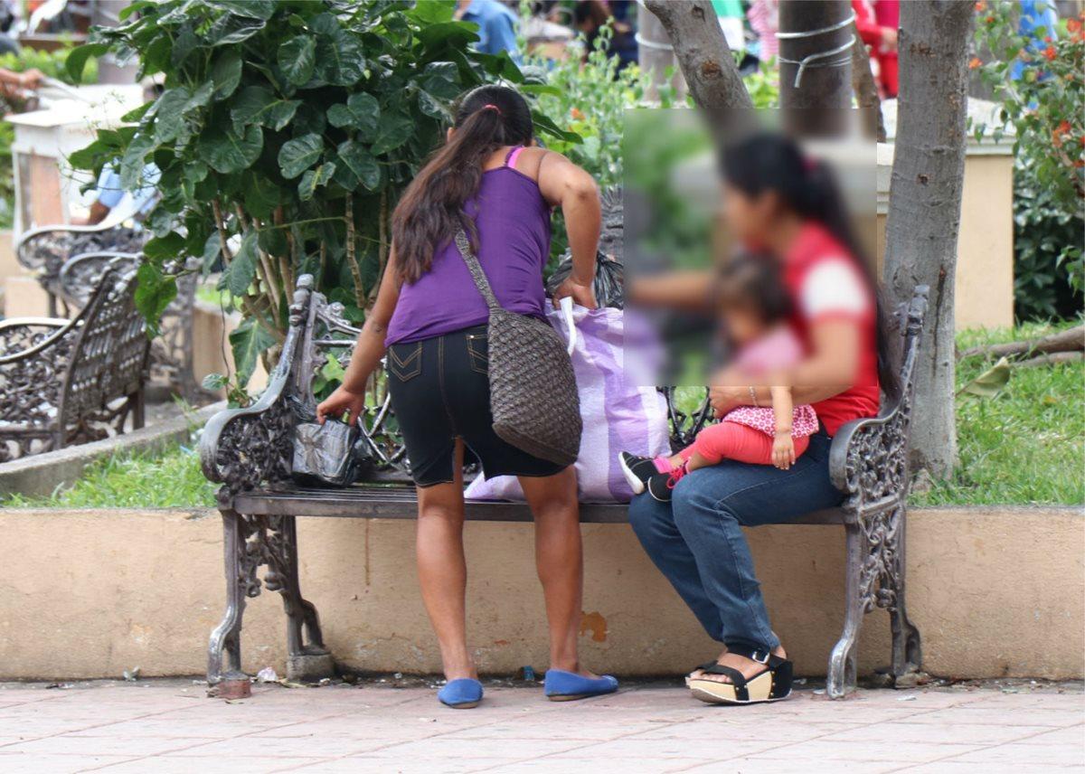 Machismo, autoritarismo y falta de educación: factores que influyen en los embarazos de menores en Chiquimula