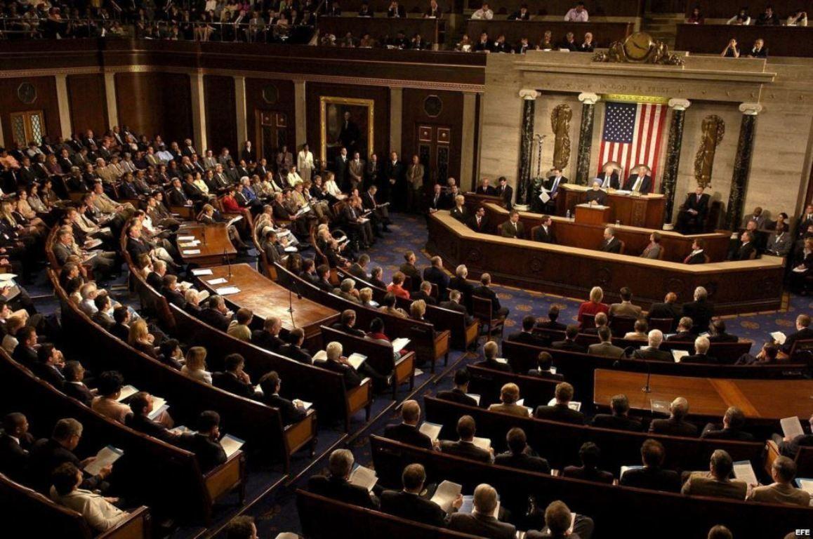 El Senado de EE. UU. aprueba presupuesto para evitar cierre del gobierno