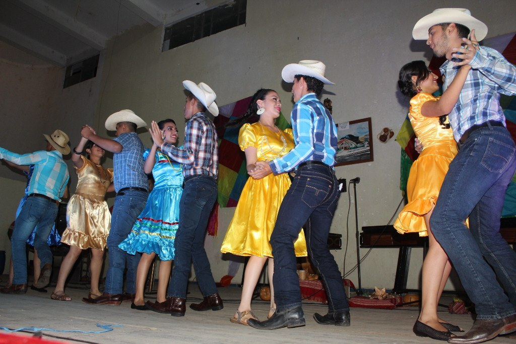 Promueven cultura y premian a artistas de Jutiapa