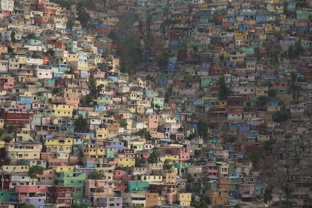 A más de cinco años del terremoto haitianos habitan en ruinas