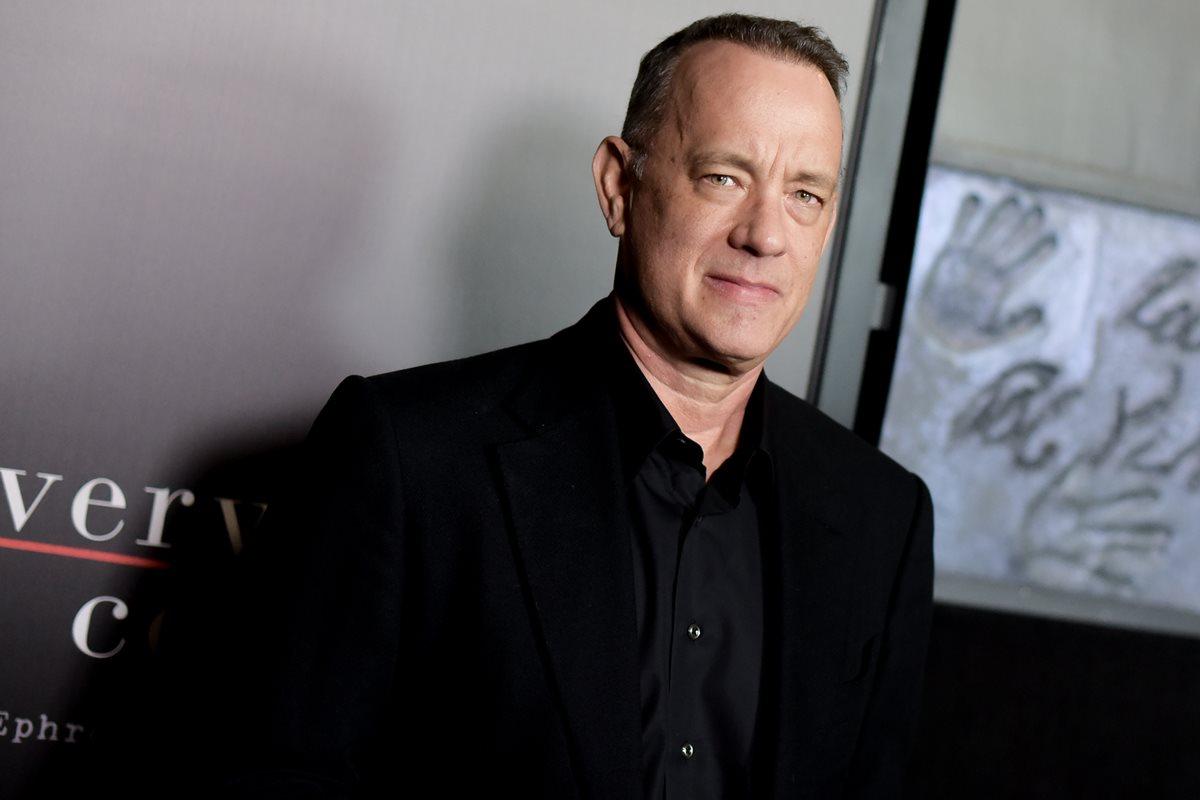 Muere madre de Tom Hanks, y el actor le rinde tributo en Instagram