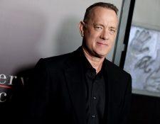 El actor Tom Hanks despidió a su madre con varios mensajes en sus redes sociales. (Foto Prensa Libre: AP)