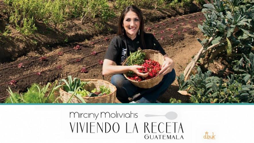 El Segundo Mejor Libro Culinario Del Mundo Es Guatemalteco