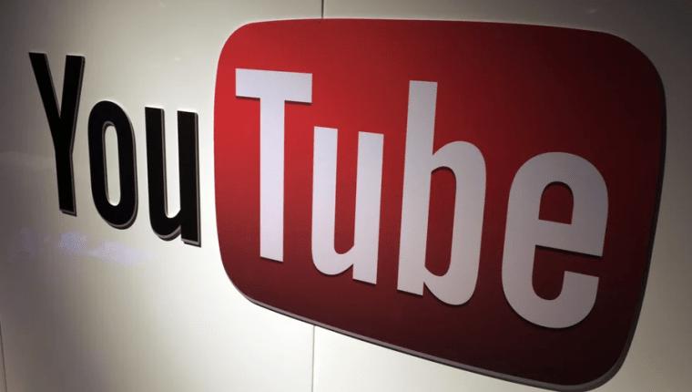 YouTube es el sitio web de su tipo más utilizado en internet. (Foto Prensa Libre: AFP).