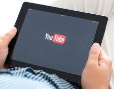 Aprende cómo aprovechar nuevas oportunidades que te ofrece YouTube. GETTY IMAGES
