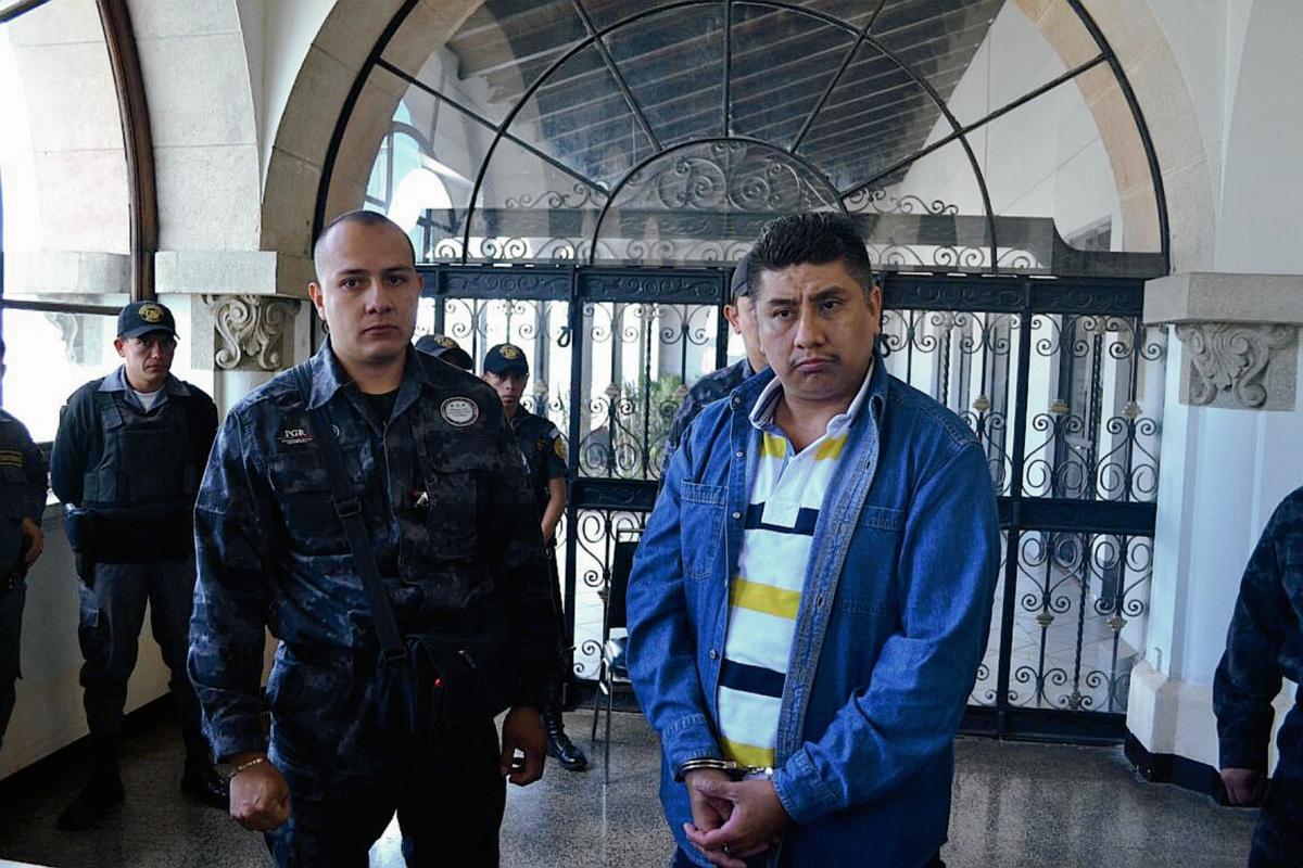 Extraditado a México Daniel Pérez Rojas, alias <em>el Cachetes </em>