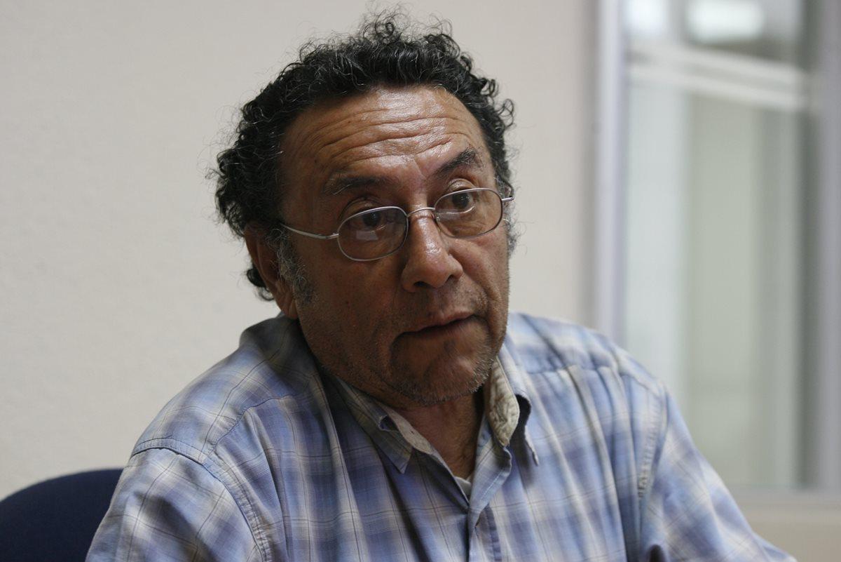 Carlos García: El culto a los muertos existe en todas las culturas