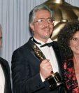 """El primer Oscar para América Latina lo obtuvo la argentina """"La historia oficial"""" en 1986. GETTY IMAGES"""