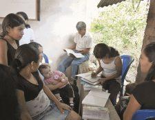 El analfabetismo en Guatemala alcanza el 12.31 por ciento, según datos del 2016, se esperan los resultados del Censo Nacional de Población y Vivienda 2018 para actualizar las cifras. (Foto Prensa Libre: Hemeroteca PL)