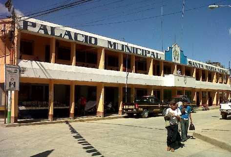 Tensa calma se vive en Nebaj, Quiché, debido a que aún no se esclarece el panorama para las elecciones municipales.
