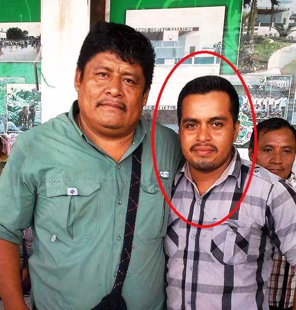 Matan a líder comunitario y concejal electo de Sayaxché, Petén