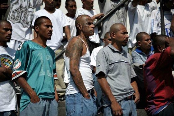 Experta advierte de que es un error que EE. UU. devuelva a pandilleros a sus países de origen. (Foto: Hemeroteca PL)