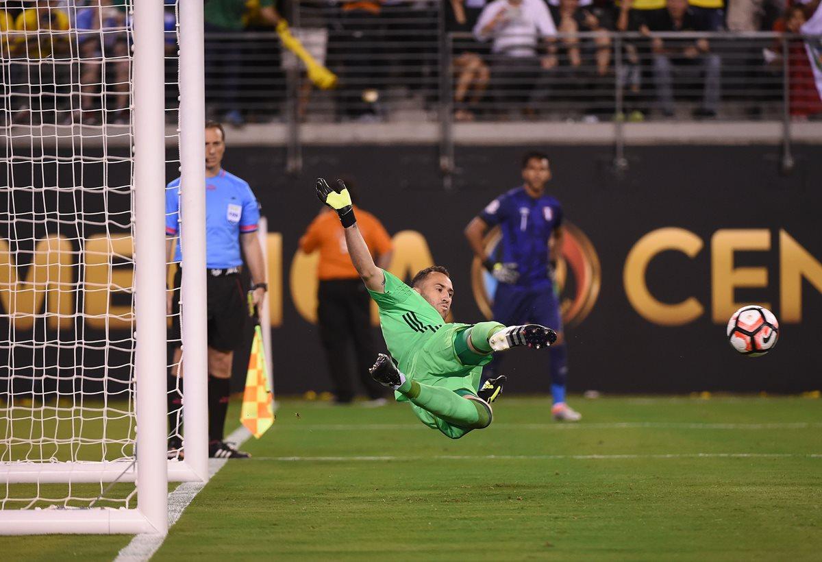 Colombia se deshace del matagigantes Perú y avanza a semifinales