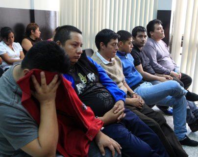 Tribunal niega libertad a expolicía vinculado en crimen del abogado Francisco Palomo