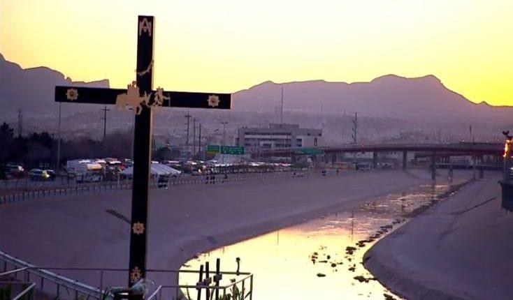 Cuatro guatemaltecos murieron ahogados en el río Bravo cuando intentaron ingresar a EE.UU. (Foto Prensa Libre: AFP)