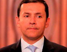 Juan Pelayo Castañon, titular del MEM.