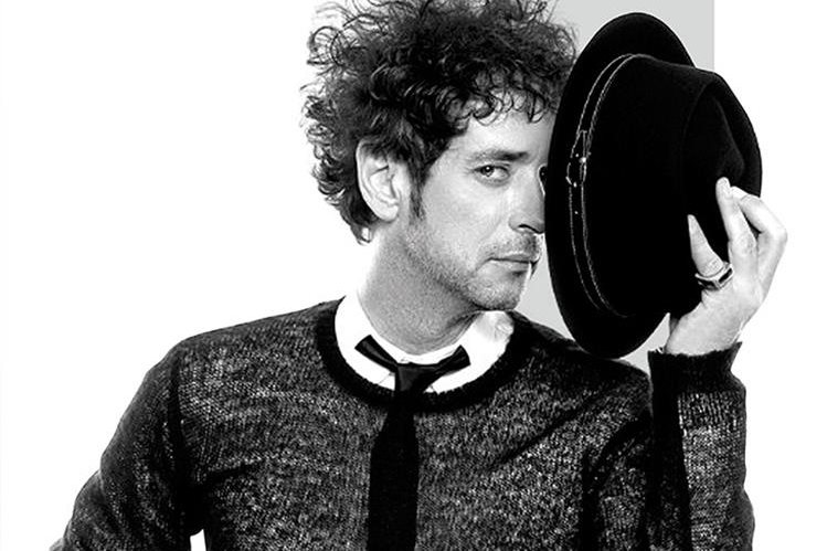Gustavo Cerati tendrá un documental en National Geographic
