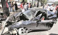 Gran cantidad de accidentes de tránsito son provocados por conductores en estado de ebriedad. (Foto: Archivo)