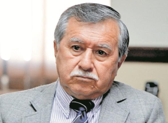 Jueza recomienda quitarle la inmunidad a Edgar Ovalle