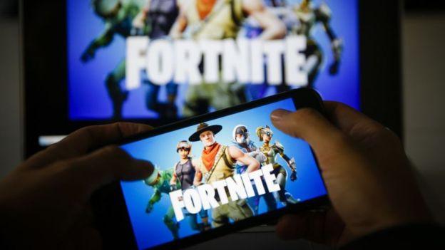 Fortnite ha sido uno de los juegos más populares de 2018. (GETTY)