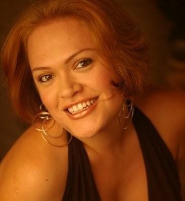 La actriz guatemalteca Mariana Marroquín ha participado en varias obras de teatro y el cine. (Foto Prensa Libre: hollywoodfringe.org)
