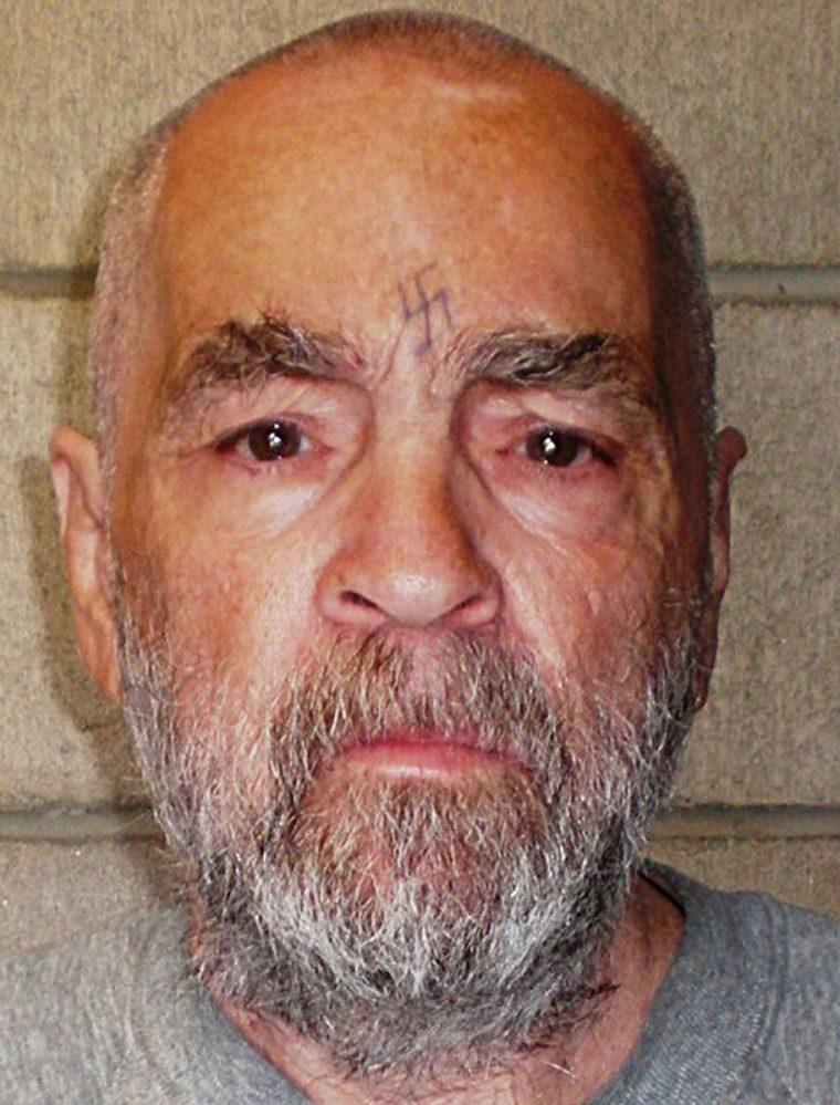 En 1969, Manson cometió una serie de brutales asesinatos con un grupo de seguidores. (Foto Prensa Libre: AFP)