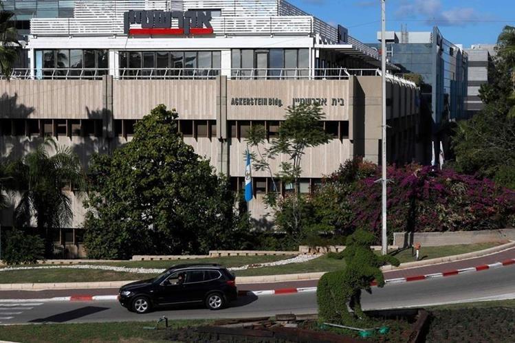 La presidencia de Guatemala confirmó que la apertura de la embajada en Jerusalén será el 16 de mayo próximo. (Foto Prensa Libre: Hemeroteca PL)