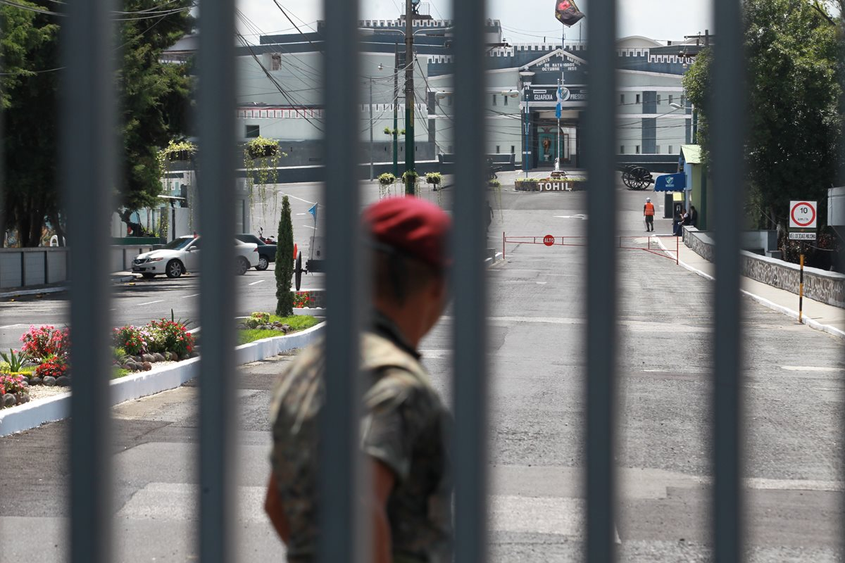 Mujeres podrán ser recluídas en cárcel de cuartel Matamoros