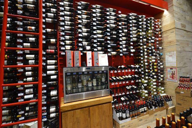 Vinoteca abre nueva tienda en Paseo Cayalá