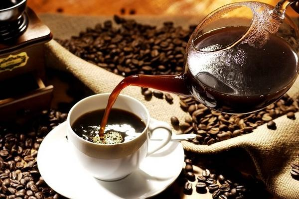 El café guatemalteco se distingue a escala mundial por su calidad (Foto Prensa Libre: Archivo).