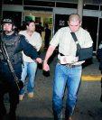 Ponce Rodríguez fue sentenciado a 25 años de prisión por el Estado de Florida, en el 2012. (Fotos Prensa Libre: Hemeroteca)