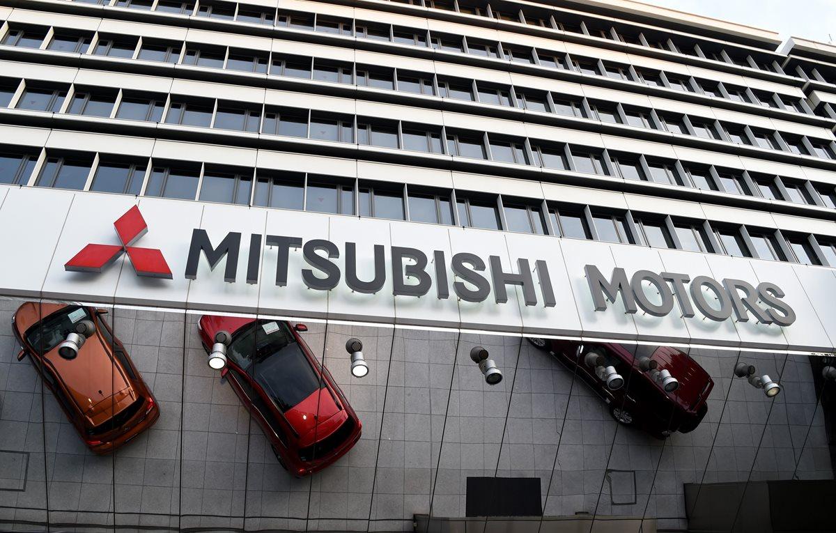 """Mitsubishi reconoce """"manipulación"""" en pruebas de emisiones"""