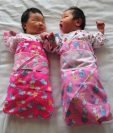 China anunció este jueves el fin de la política del hijo único y autorizará a las parejas a tener dos.(Foto Prensa Libre: AFP).