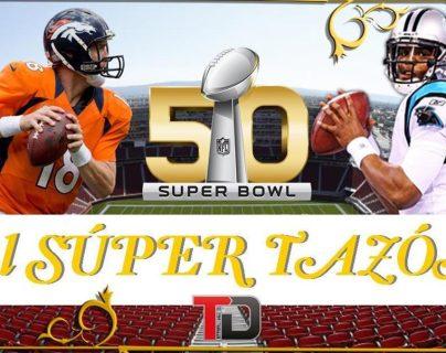 El duelo de oro de la NFL se disputa este domingo en busca del título. (Foto Prensa Libre: TodoDeportes)