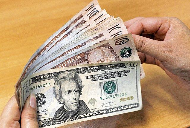 El Banguat refiere que el comportamiento del tipo de cambio se debe a la época del año.