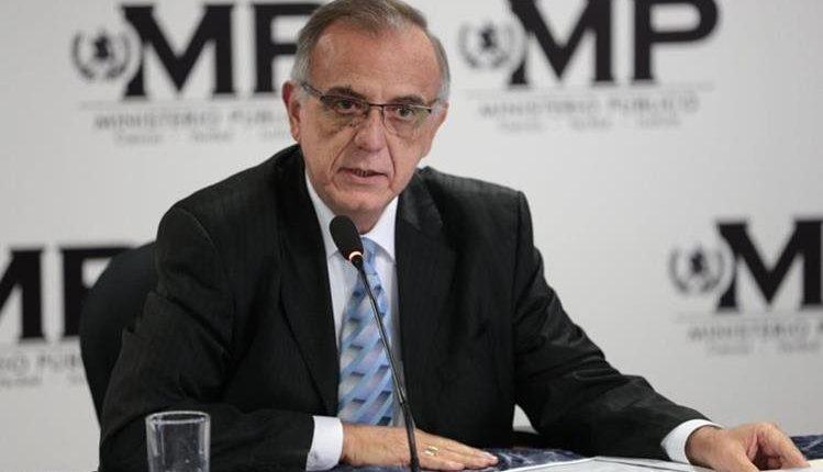 El amparo de la CC causó confusión, pues no había mencionado directamente a Iván Velásquez como titular de la Cicig. (Foto: Hemeroteca PL)