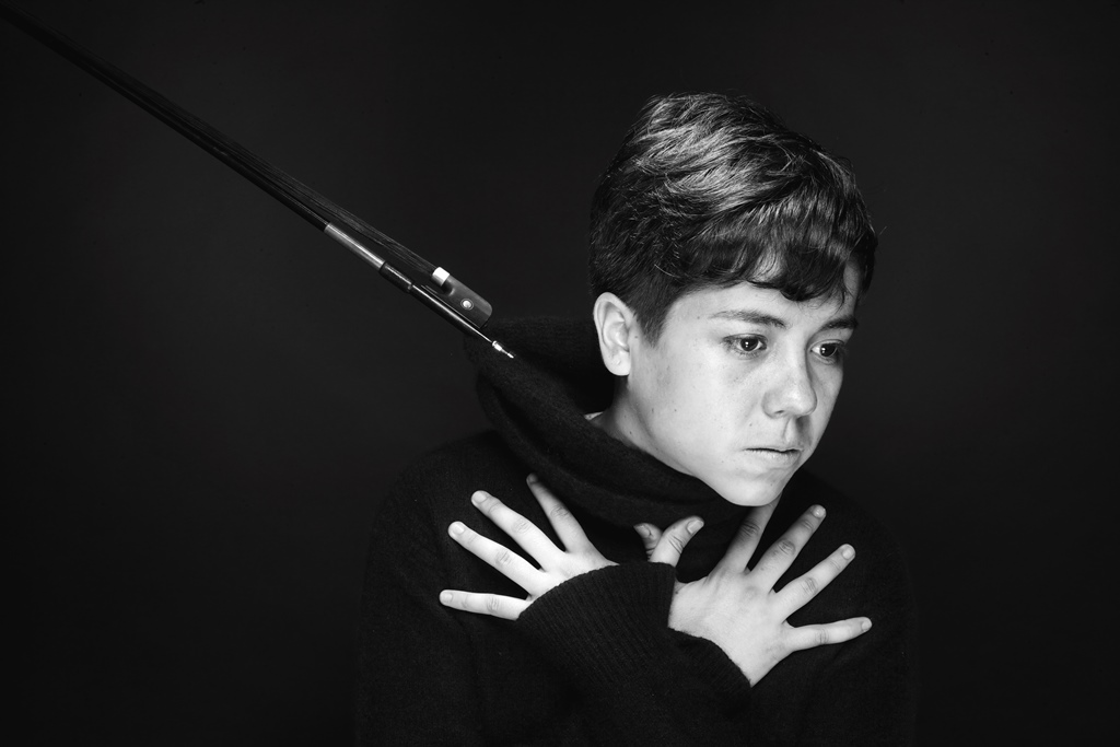 Mabe Fratti lanza EP con el que incursiona en la música experimental