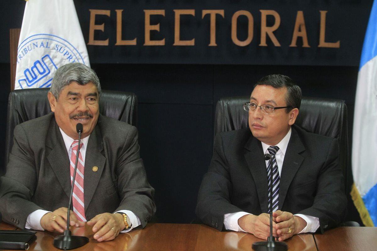 Nueve alcaldes asumen sin tener finiquito