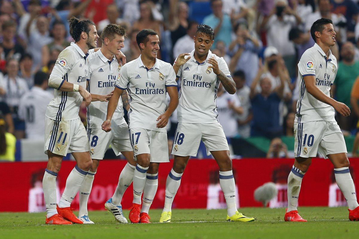 Ayuntamiento de Madrid reclama €18.4 millones al Real Madrid