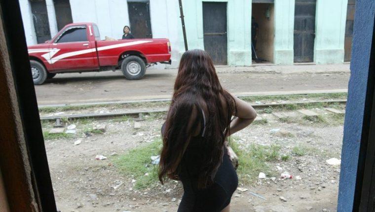 El Mintrab recibió la solicitud de las sexoservidoras. (Foto Prensa Libre: Hemeroteca PL)