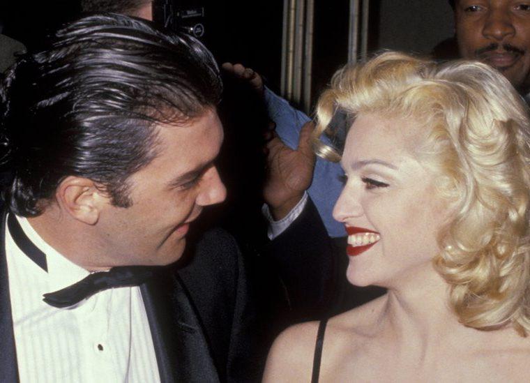 Madonna no ha escondido su admiración por lo latino. GETTY IMAGES