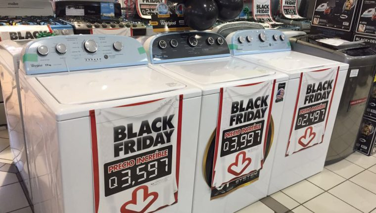 9de5bd3061 Tiendas las Curacao ofrece descuentos a partir de este jueves 23 de  noviembre tanto en sus