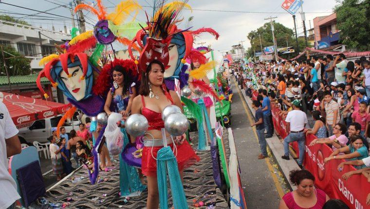 Image result for fiestas patronales suchitepequez carnaval