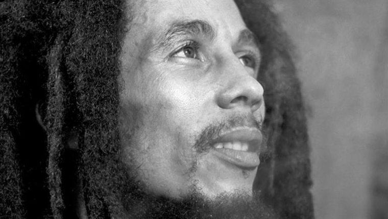 Bob Marley, originario de Jamaica, falleció el 11 de mayo de 1981 a causa de un cáncer. (Foto: Hemeroteca PL).