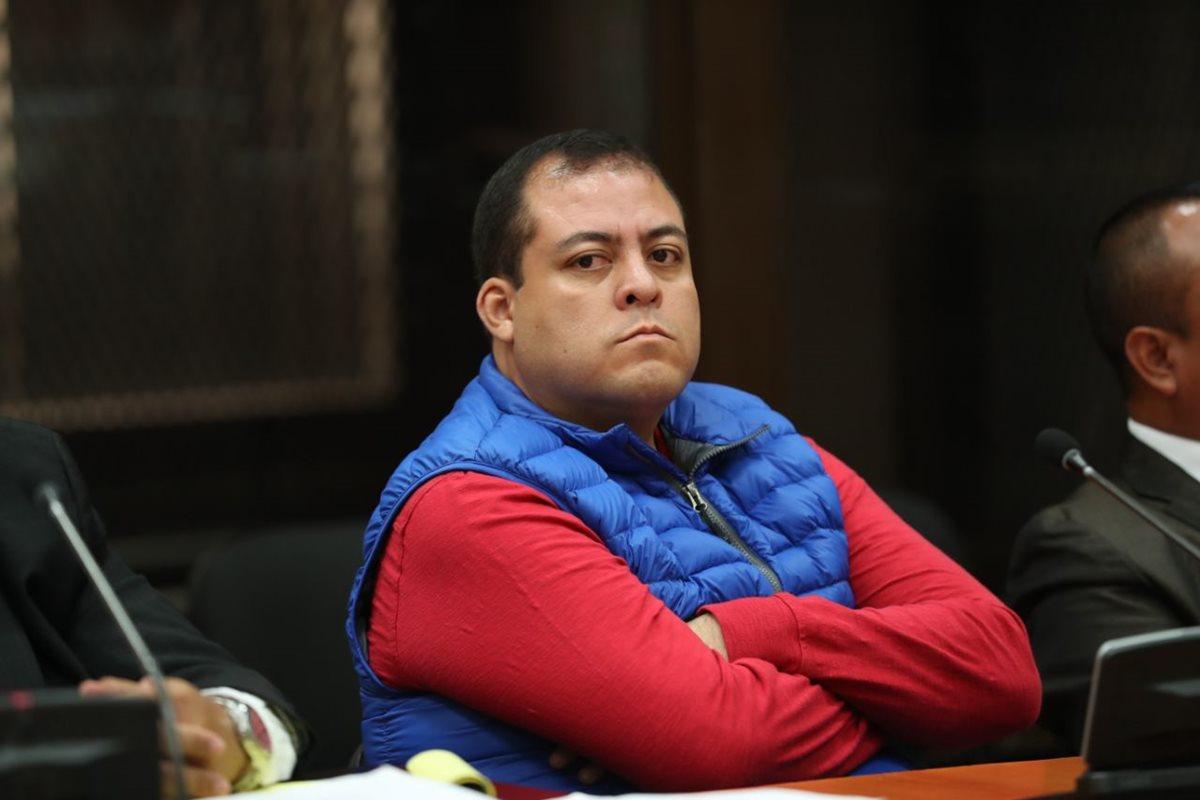 Exdiputado Julio Juárez es enviado a juicio por asesinato de periodista de Mazatenango
